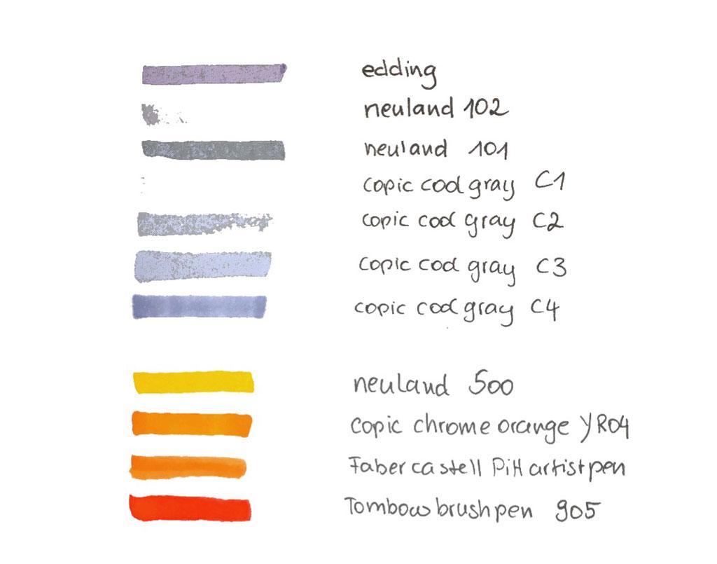 Farben Whitlines Link