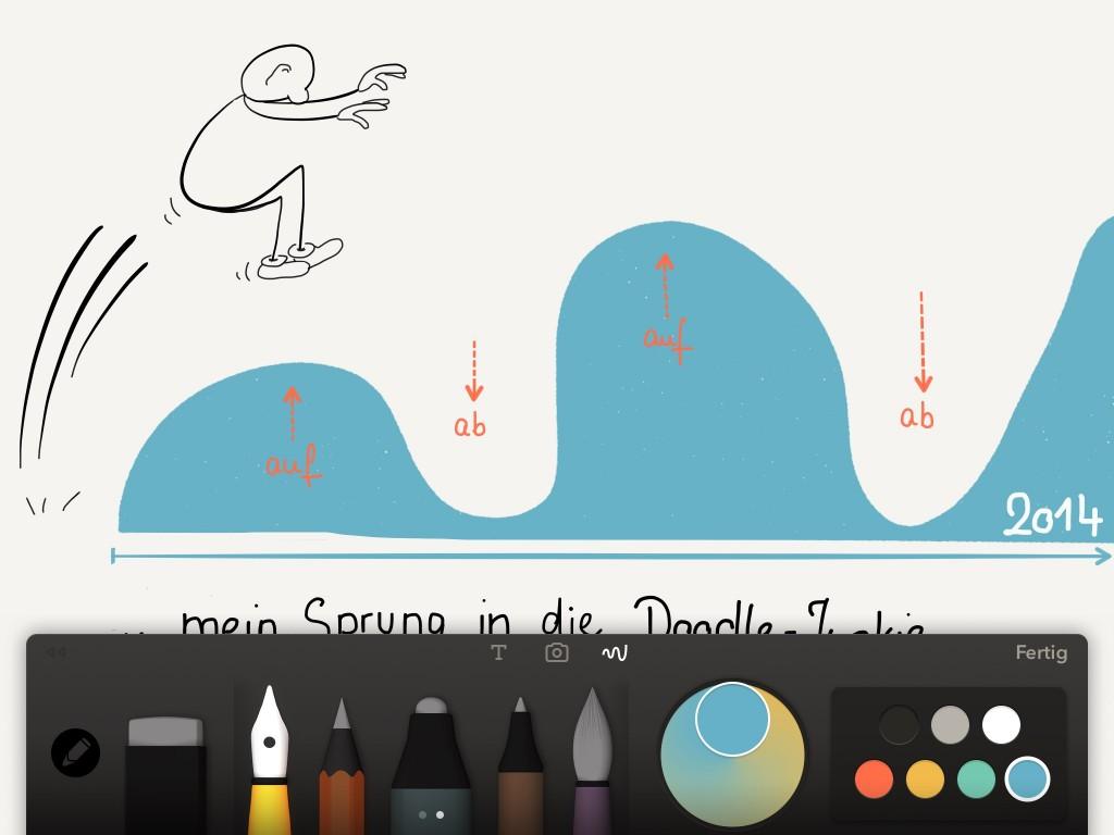 Doodle Junkie Paper53