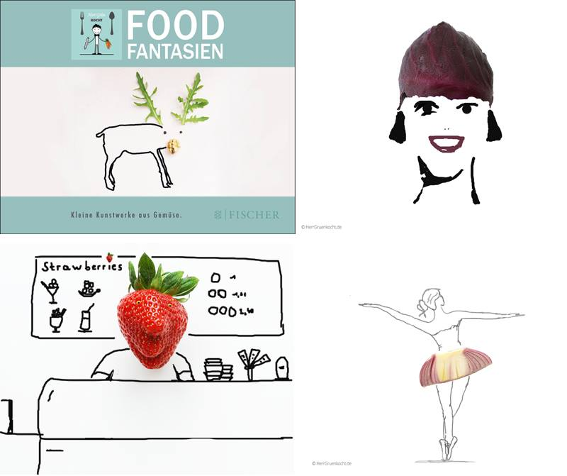 Foodfantasien