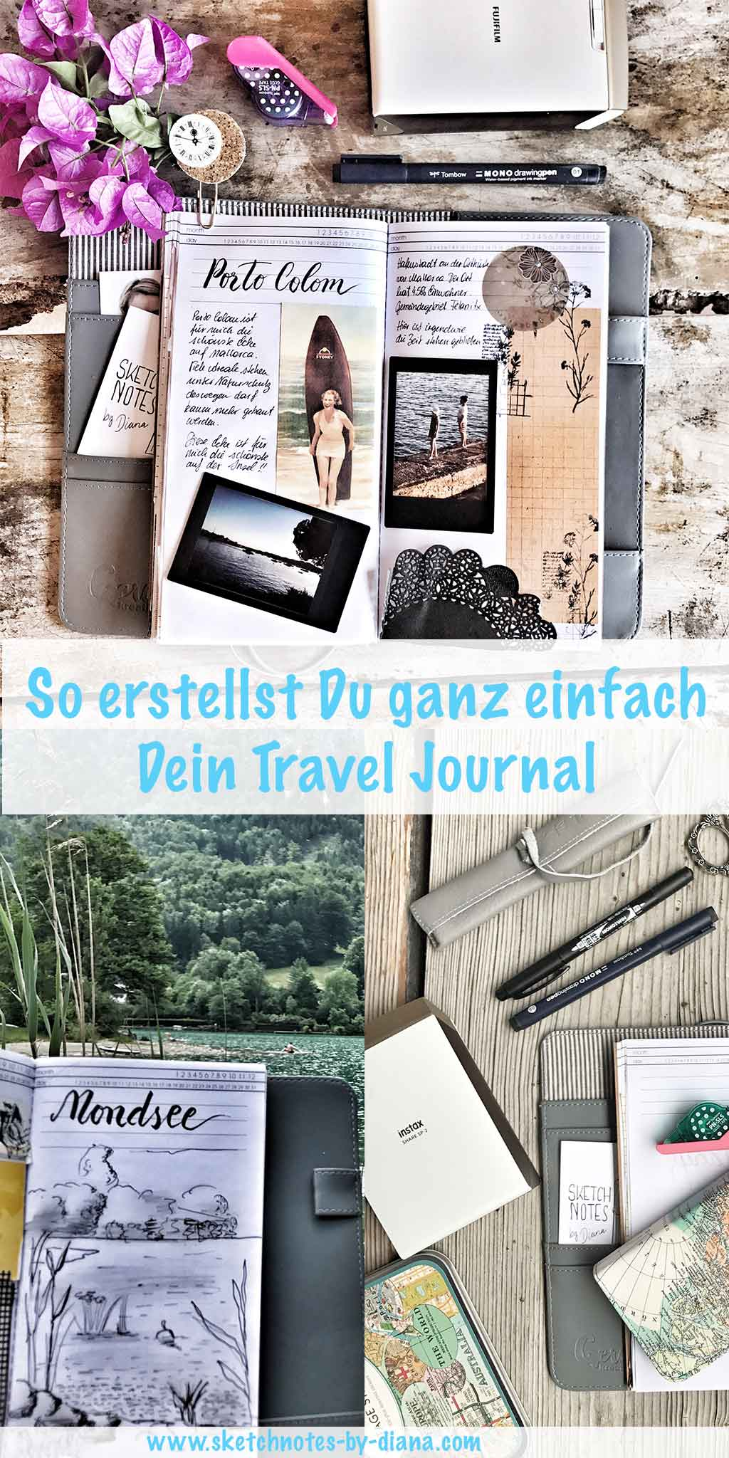 travel journal 1 07 Travel journal (notebook, diary) (compact journal series) [peter pauper press editors] on amazoncom free shipping on qualifying offers this smart journal is the perfect companion for your next trip its die-cut foldover front panel closes with a magnet to secure your writing makes a great personal diary--no need to worry about a lock or.